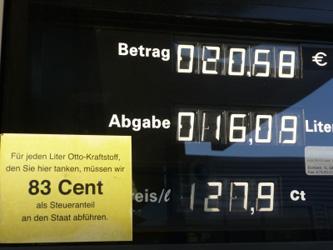 Welches Benzin für subaru der Motorblock